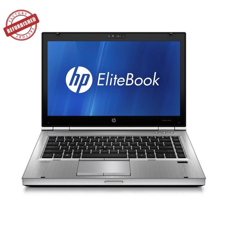 HP EliteBook 8460p – **(Refurbished/DEMO)** – C