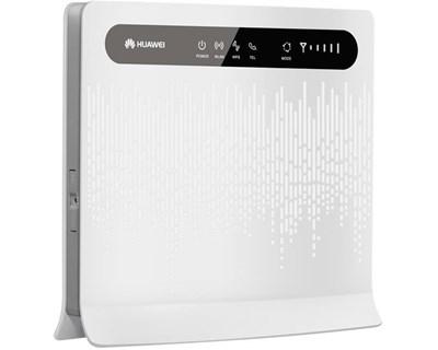 Huawei B593u-12 – 3G/4G (LTE) Router **(Refurbished/DEMO)**
