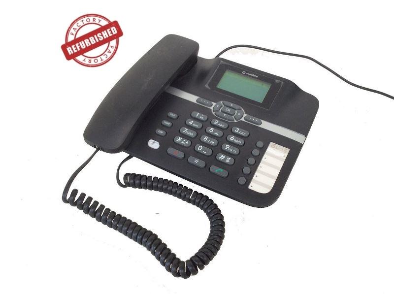 Huawei F610 GSM/3G Bordtelefon **(Refurbished/DEMO)**