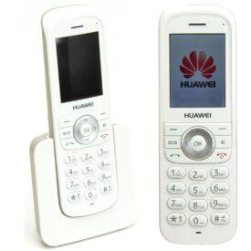 Huawei F662 GSM/3G Trådløs Bordtelefon