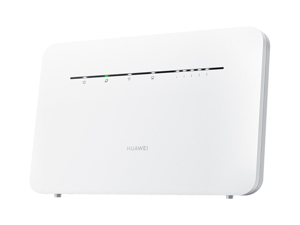 Huawei B535-232 – 4G (LTE) Router