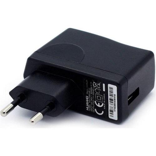 Huawei Oplader (HW-050065E1W) – 5V / 650mA
