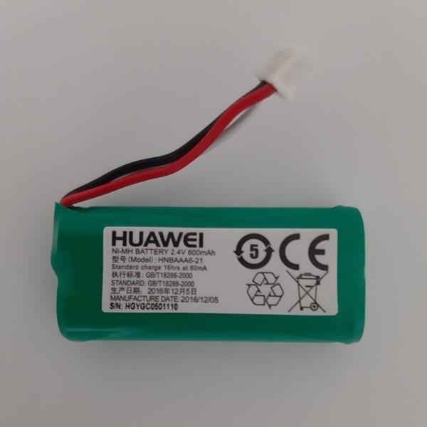 Huawei HNBAAA6-21 Batteri – 2.4V / 600mAh