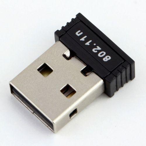 Micro USB Netværkskort – 150Mbps – 802.11b/g/n