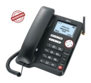 maxcom Comfort MM29D GSM/3G Bordtelefon **(Refurbished/DEMO)**
