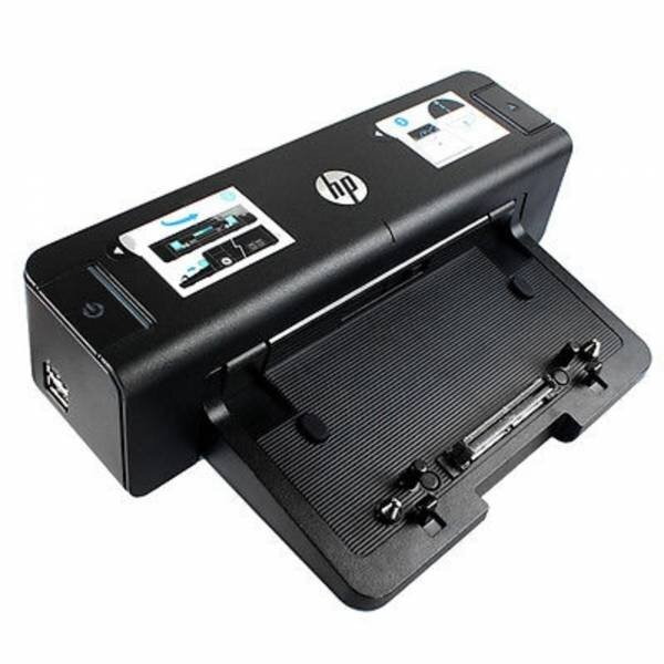 HP Dockingstation (HSTNN-J11X)